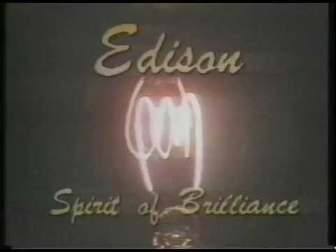 WINK TV 1987 – Edison story about audio technology