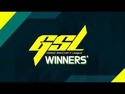 [2019 GSL S1] Ro.16 Group C Match3 (Winners'Match)