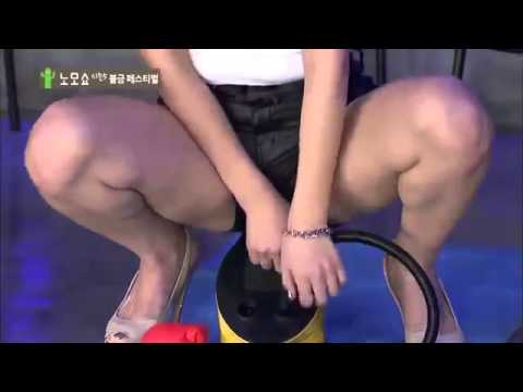 NEW HOT KOREAN Game Show Funny