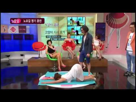 Sexy Show 18+ hot Game Show Korea No More Show Sexy Girls on TV