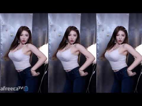 1903 BJ지삐 (jeehyeoun) Sexy dance [Kpop Fancam]