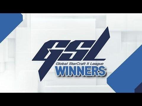 [2019 GSL S2] Ro.16 Group B Match3 (Winners'Match)