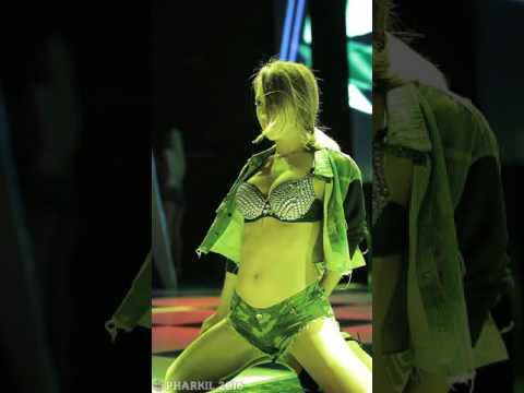 직캠 Fancam 160923  Switch (Switch) (soy) Dance Performance @ 2016 Hog Rally Korea Sokcho chapter