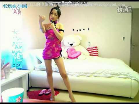winKTV系列韩国女主播