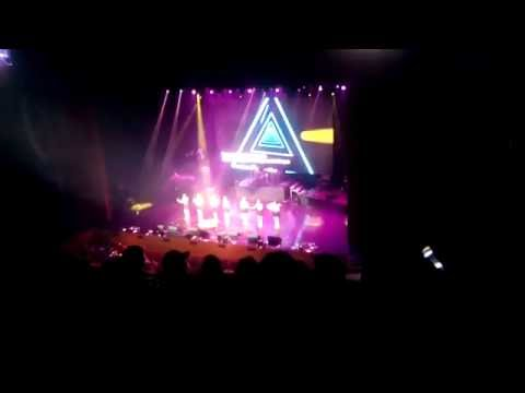 [FANCAM] 160813 CLC First Love – The Korean Legend Concert
