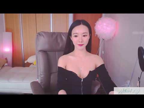 Korean BJ in tight low cut dress | Neat (青草|진서) #11
