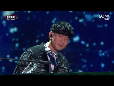 JJ LIN – Little Big Us + Twilight @ 2018 MAMA IN HONGKONG | 1080p 60fps