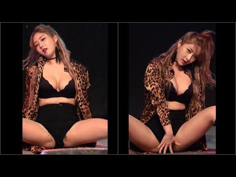 🔞 HOT!! KOREAN SEXY DANCE || LIVE