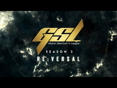 [ENG] 2019 GSL S3 Code S RO32 Group A