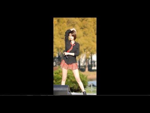 [Fancam] Korean Sexy Girl Dance – NARA HELLO of VENUS Wiggle –