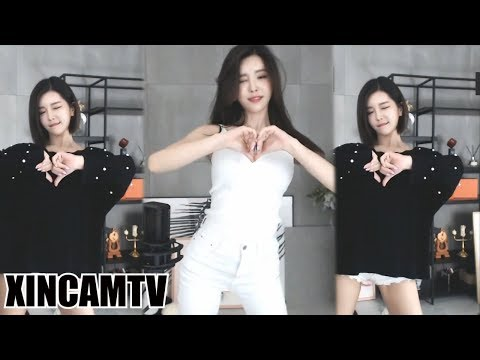 쏘님 ( BJ쏘 Ssonim 尹素婉 ) – Mirror Dance【MOMOLAND (모모랜드) _ BBoom BBoom (뿜뿜)】