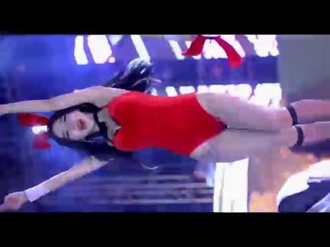 SEXY DANCER [KOREAN GIRL] by laysha net