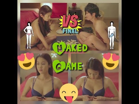 Korean Hot Naked Game must Watch(HD)