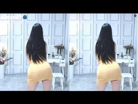 BJ dance BJ 고은별♥ mmimg78 Sexy Dance 抖奶