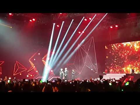 FanCam NCT Dream – Boom Boom (Korean Wave Jakarta) 10092019 Ecovention Ancol