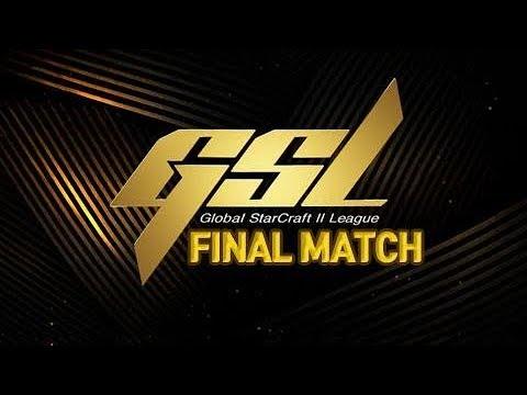 [2019 GSL S3] Ro.16 Group D Match5 (Final Match)