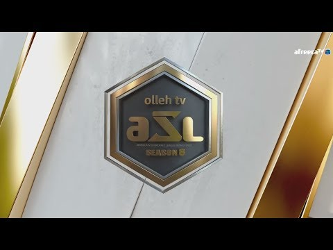 [ENG] AfreecaTV StarLeague(ASL) S8 Ro.24 Day5