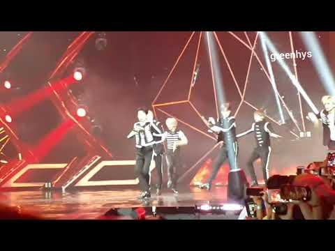 Korean Wave | NCT Dream (엔시티 드림) — BOOM [Fancam] 10/09/2019